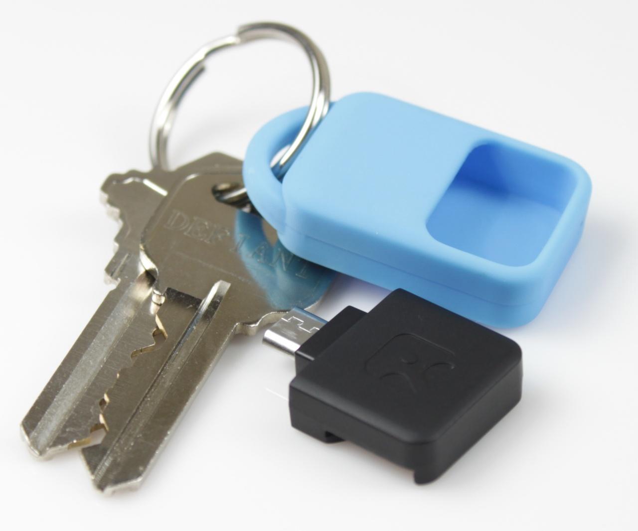 Dash Micro by Meenova, the all new Mini MicroSD Reader