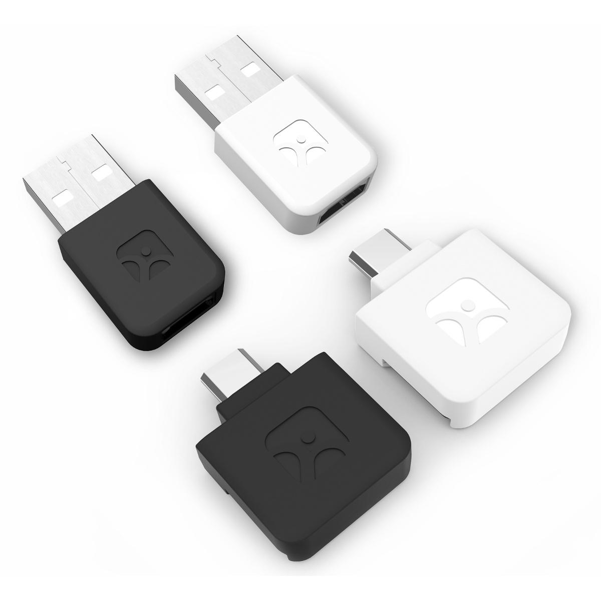 Dash Micro By Meenova The All New Mini Microsd Reader
