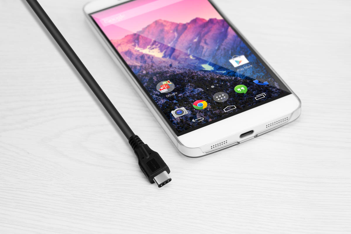 USB Type-C Cables by Meenova